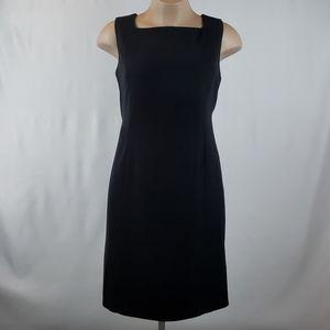 Apostrophe black dress sz20W!